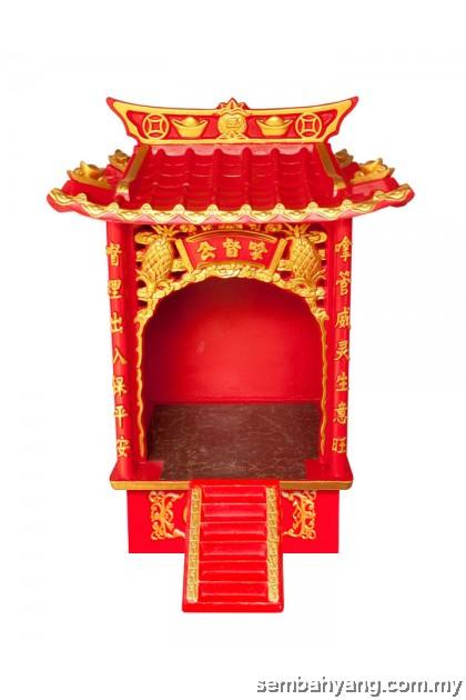 拿督神龛-131